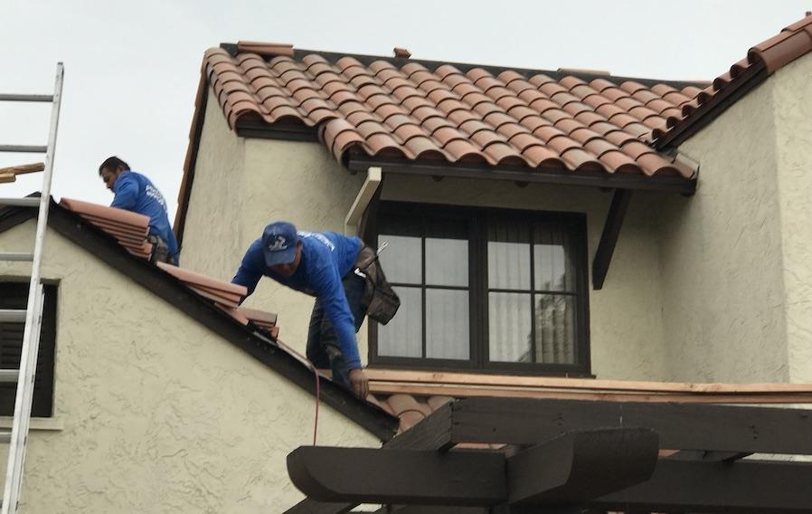 Bob Piva Roofing Contractors San Diego