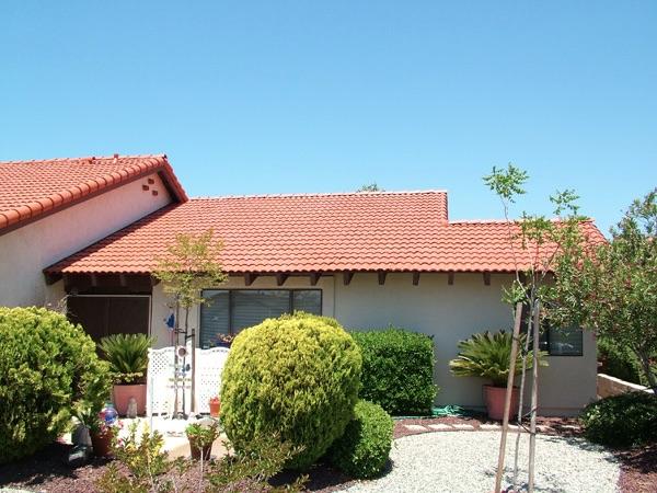 Roofer Escondido, CA